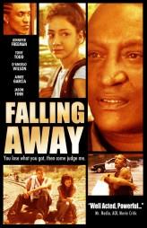 Falling Away (2012) afişi