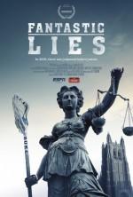 Fantastic Lies (2016) afişi