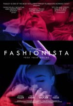 Fashionista (2016) afişi