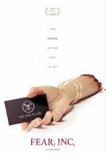 Fear, Inc. (2016) afişi
