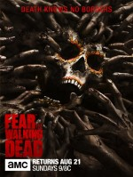 Fear the Walking Dead Sezon 3