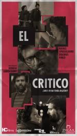 Film Eleştirmeni (2013) afişi