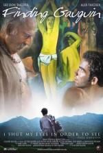 Finding Gauguin (2010) afişi