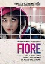 Fiore (2016) afişi