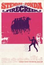 Firecreek (1968) afişi