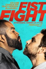 Fist Fight (2017) afişi