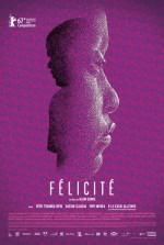 Félicité (2017) afişi
