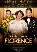 Florence (2016) afişi