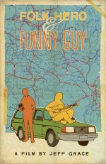 Folk Hero & Funny Guy (2016) afişi