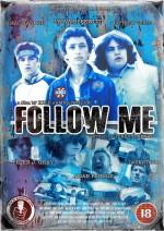 Follow Me (2015) afişi