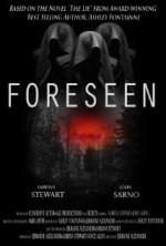 Foreseen (2016) afişi