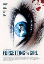 Forgetting The Girl (2012) afişi