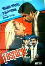 Fosforlu (1989) afişi