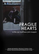 Fragile Hearts (2010) afişi