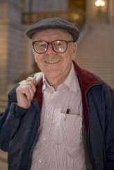 Frank M. Robinson profil resmi