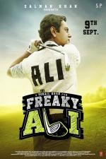 Freaky Ali (2016) afişi