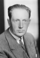 Friedrich Wilhelm Murnau profil resmi