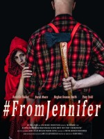 #FromJennifer  afişi