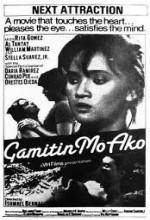 Gamitin Mo Ako (1986) afişi