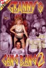 Gang Bangs ıı (1989) afişi