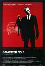Gangster No. 1 (2000) afişi