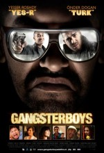Gangsterboys (2010) afişi