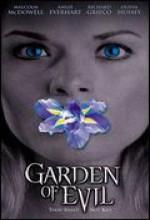 Garden Of Evil (ı) (1998) afişi