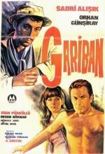 Gariban (1966) afişi