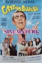 Gazino Bülbülü (1985) afişi