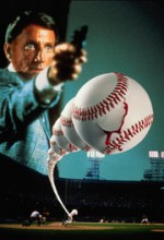 Gece Oyunu (1989) afişi