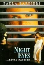 Gecenin Gözleri 4