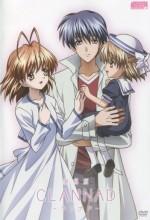 Gekijouban Clannad (2007) afişi