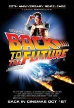 Geleceğe Dönüş (1985) afişi