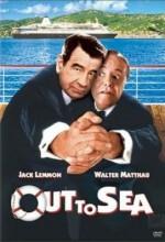 Gemide Dans (1997) afişi