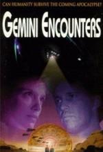 Gemini Encounters (1995) afişi