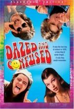 Genç Ve Heyecanlı (1993) afişi