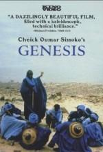 Genesis (ıı)  afişi