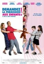 Genitori In Ostaggio (2007) afişi