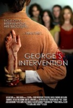 George's Intervention (2009) afişi
