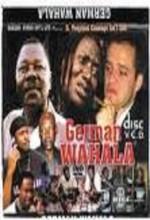 German Wahala (2007) afişi