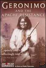 Geronimo And The Apache Resistance
