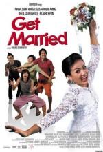 Get Married (2007) afişi