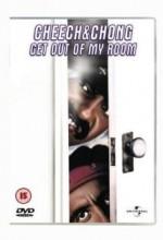 Get Out Of My Room (1985) afişi