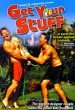 Get Your Stuff (2000) afişi