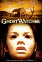 Ghostwatcher (2002) afişi