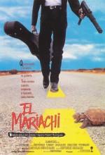Gitarım Ve Silahım (1992) afişi