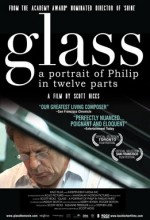 Glass: Philip'in 12 Bölümde Portresi