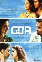 Goa (2010) afişi