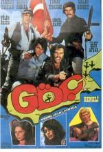 Göç (1974) afişi