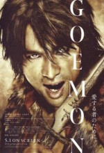 Goemon (2009) afişi